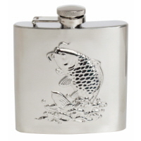 Fish Hip Flask