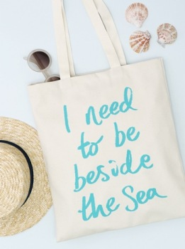 Seaside Shopper - 'I Need To Be Beside The Sea'