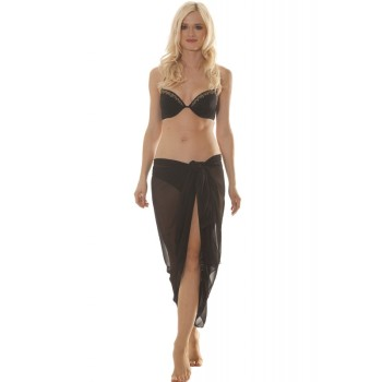 san_remo_sarong_black_model