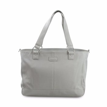 Travel Bag - Grey