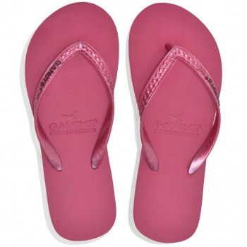 Gandys Flip Flop - Raspberry