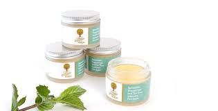 village green foot balm
