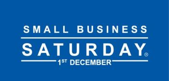 small business saturday logo 2018 E