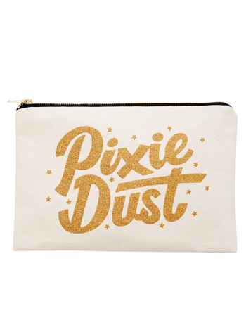Cotton Pouch - Pixie Dust