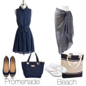 feb style file navy
