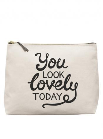 Large Wash Bag -