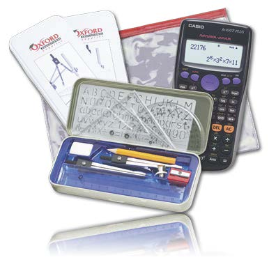 Casio FX83GT Plus Exam Pack