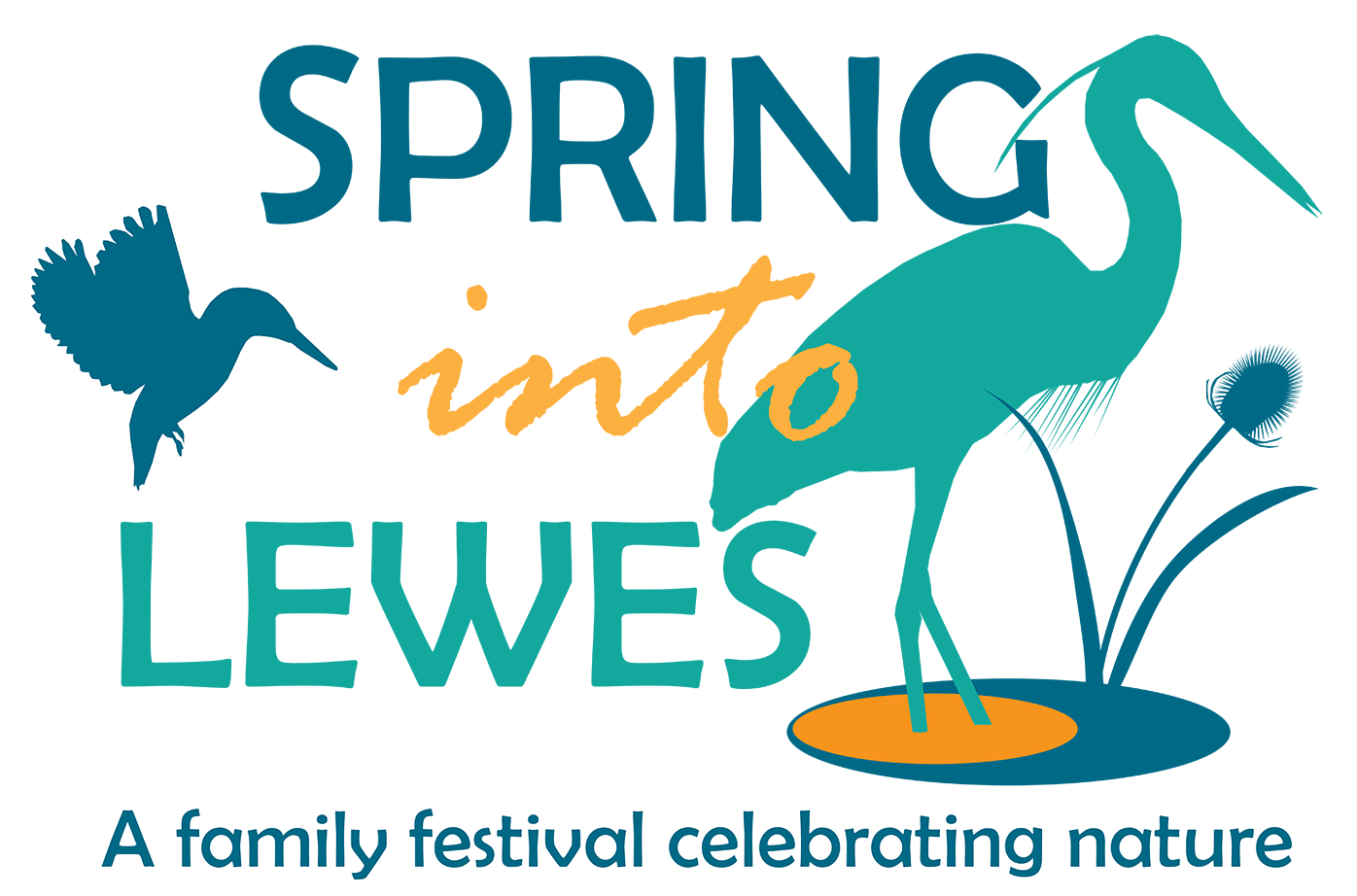 Spring into Lewes