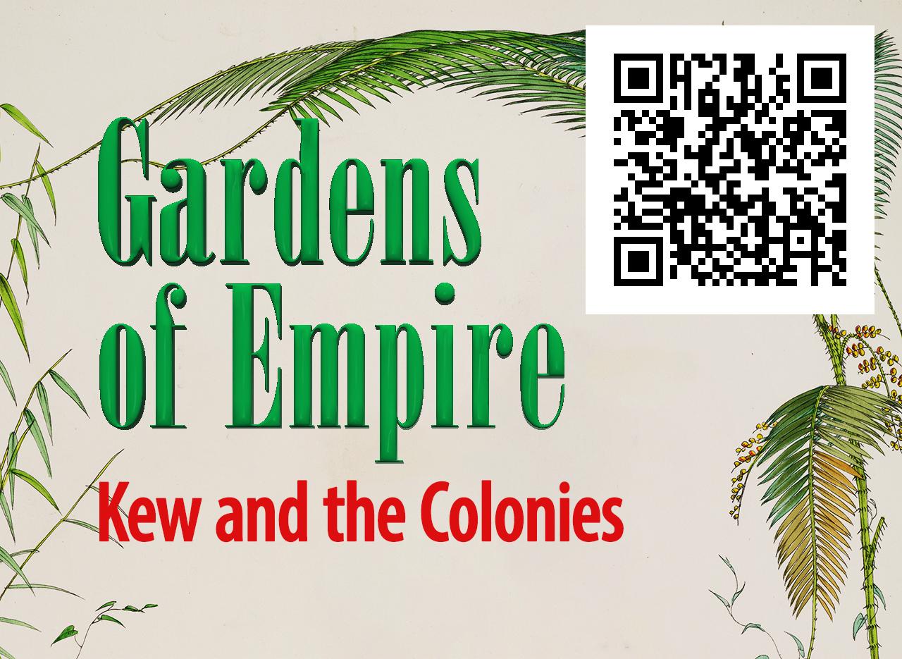 Gardens of Empire