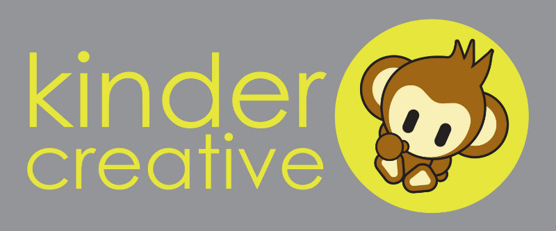 kindercreative new logo hires