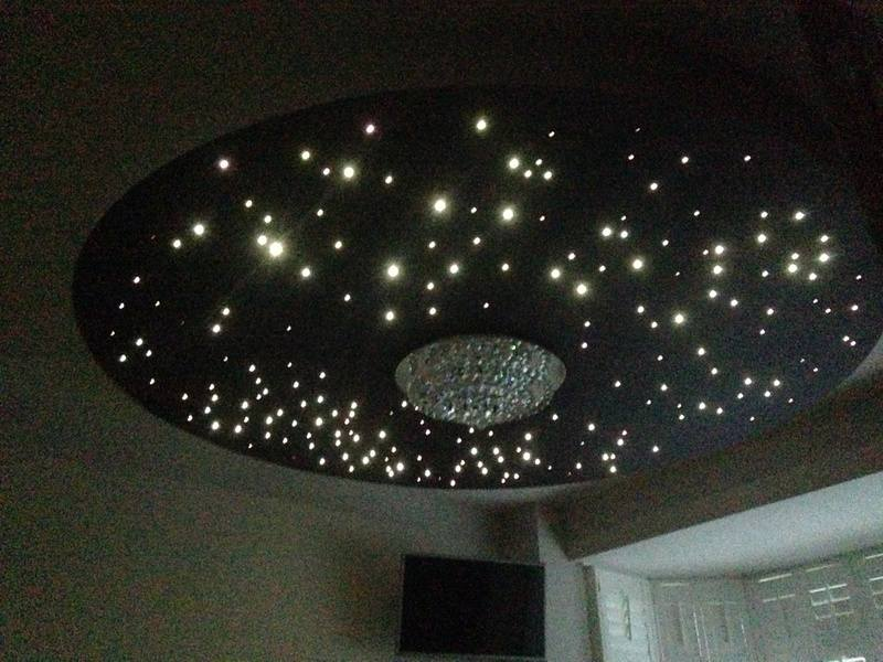 starlight ceiling 7