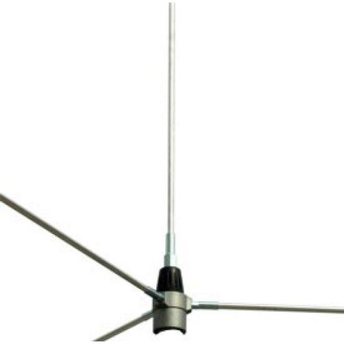 SIRIO GP6-E VHF BASE ANTENA 140-175MHZ