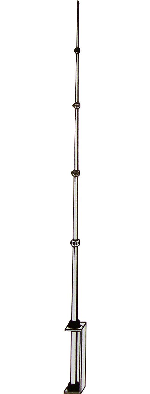 VENOM GPA 1/2 WAVE BASE ANTENNA