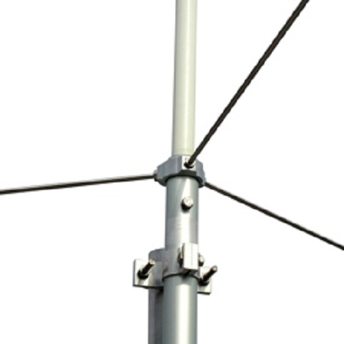 Sirio SA270 MN 2M/70CM Dual Band Base Antenna