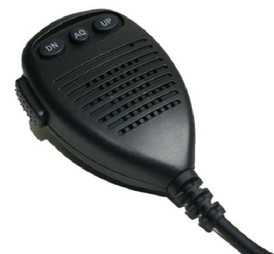 CRT SUPERSTAR SS-6900 Replacement Microphone