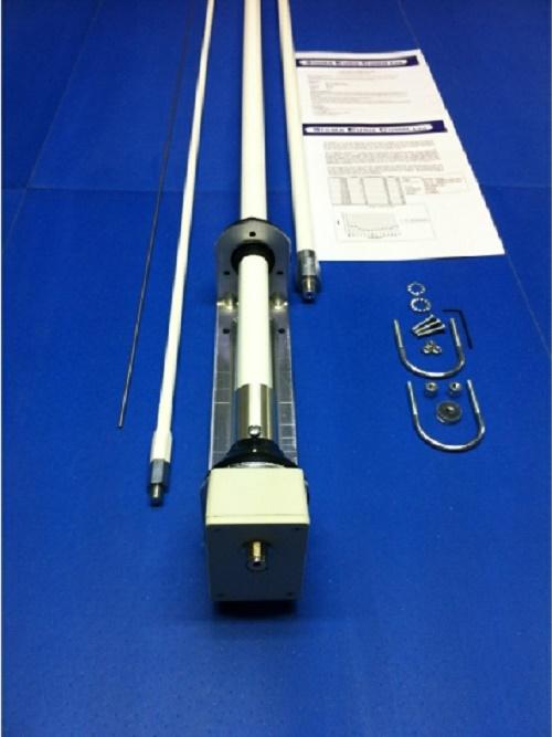 SE HF360 SIGMA Euro-comm HF  Vertical Antenna