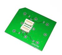 ALINCO EJ-59U board for Collins Filters in DX-SR9