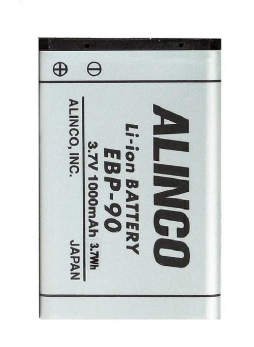 ALINCO EBP-90 battery (Li-Ion) for Alinco DJ-FX-446