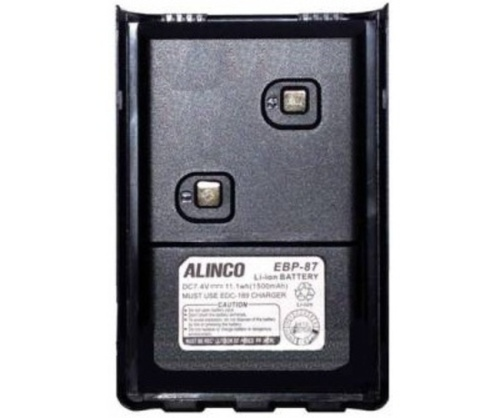 ALINCO EBP-87 battery (Li-Ion) for Alinco DJ-A Series
