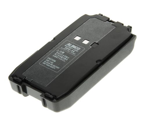 ALINCO EDH-34 battery empty compartment for DJ V-Series