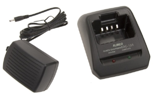 ALINCO EDC-111E Fast charger