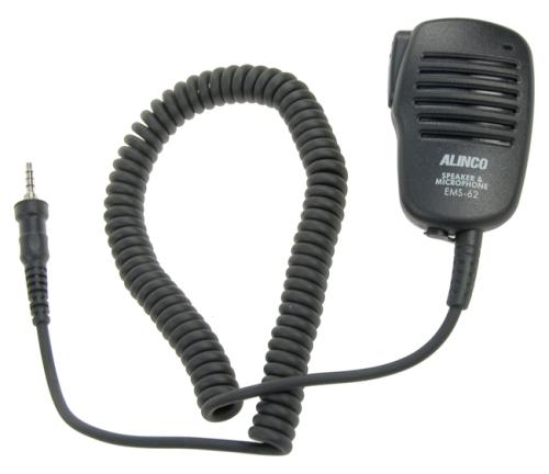 ALINCO EMS-62 Speaker Microphone for DJ-V Series