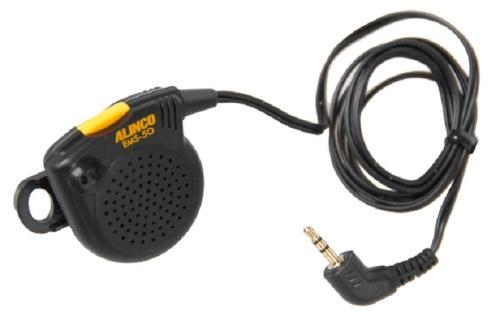 ALINCO EMS-50 Mini speaker microphone
