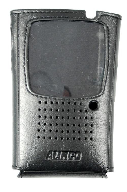 ALINCO ESC-38 Leather Case for DJ-C6 / C7 / X7E
