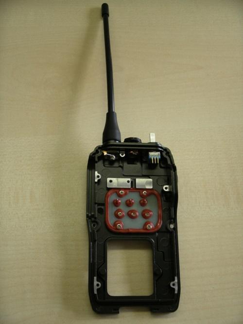 ADRV-446 housing inner DJ-V446