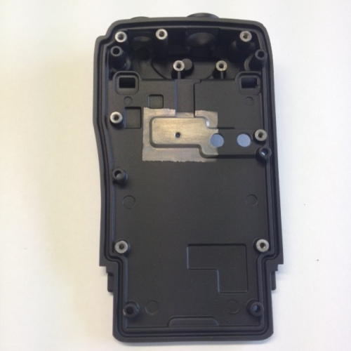 KB0117 case back for DJ-G7