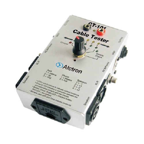 Alctron Audio Cable Tester CT-101