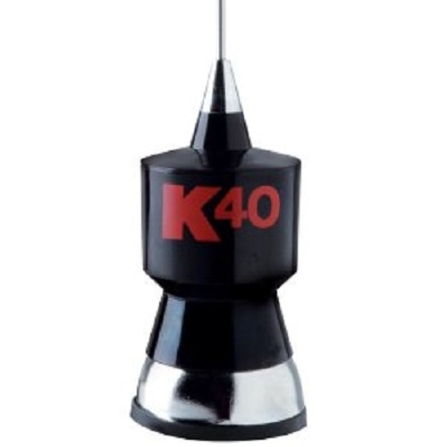 ORIGINAL K-40 QUICK RELEASE MOBILE CB ANTENNA