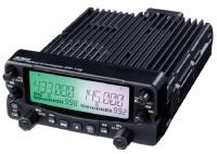 ALINCO DR-735-E Mobile VHF / UHF