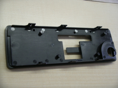 Plastic chassis KM0195 for DX-70, DX-70TH