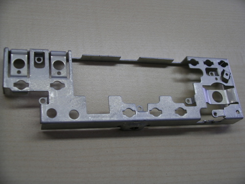 SS0069 Metal chassis  DX-70, DX-70TH