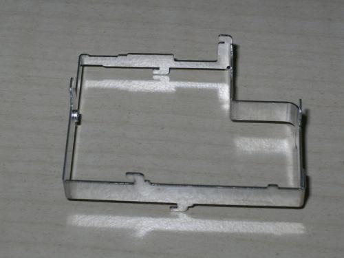 SS0057 Metal framework for EC-10, DJ-S41