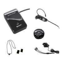 BLUETOOTH MICROPHONES & HEADSETS
