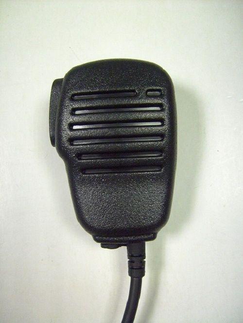 DM100 SPEAKER/MICROPHONE (STANDARD/ICOM/TTI)