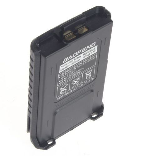 BAOFENG UV-5R SERIES LI-ION BATTERY 1800 mAH