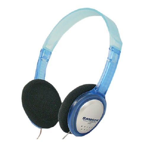 SAMSON PH60 STEREO HEADPHONES