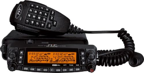 TYT TH-9800 MOBILE QUADBAND TRANSCEIVER 10m / 6m / 2m / 70cm