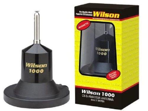 Wilson 1000 Mag Mount Antenna