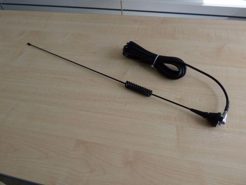 ELECTROCOM 450 UHF PMR/AMATEUR  BODY MOUNT ANTENNA KIT 400 - 480MHz
