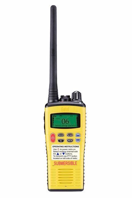 Marine Radio Transceivers by JMC,TTI Marine Antennas by Sirio
