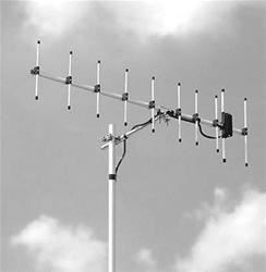 AMATEUR ANTENNAS & ACCESSORIES