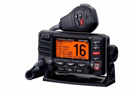 GX1700E GPS Explorer