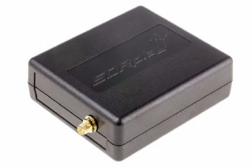 SDR-PLAY RSP1 WIDEBAND RADIO SPECTRUM PROCESSOR