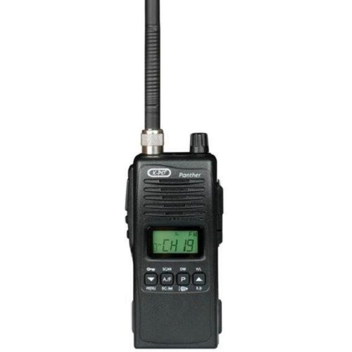 K-PO PANTHER CB HANDHELD RADIO - MULTINORM