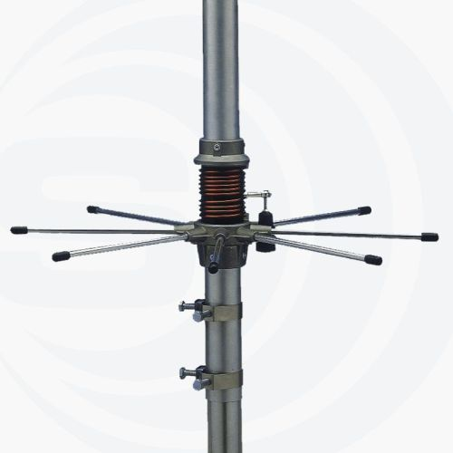 SIRIO 827 5/8 WAVE BASE CB ANTENNA