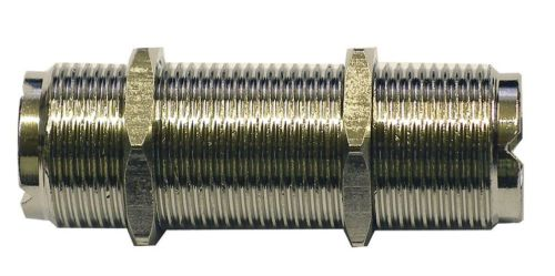 SO239 to SO239 Coupler
